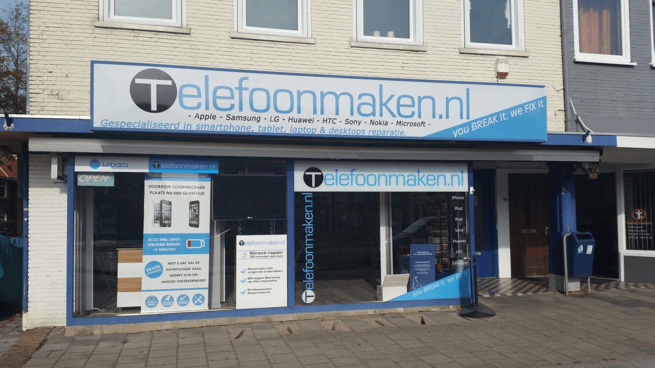 Iphone X Reparatie Arnhem