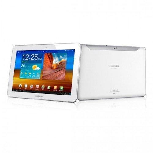 Galaxy Tab 10.1 P7510 scherm reparatie