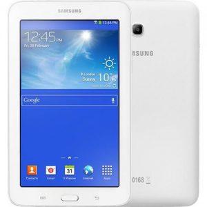 Galaxy Tab 3 Lite WiFi T110 scherm reparatie