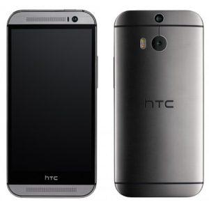 HTC One M8 scherm reparatie