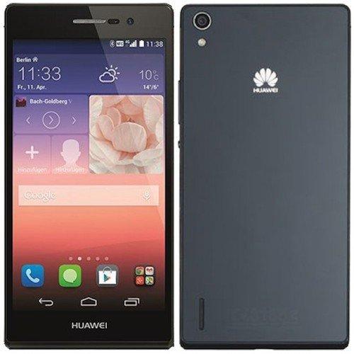Huawei Ascend P7 achterkant vervangen