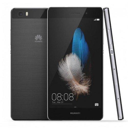 Huawei Ascend P8 Lite scherm vervangen