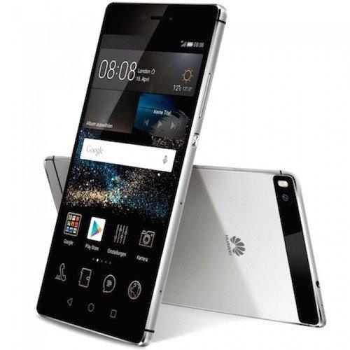 Huawei Ascend P8 scherm vervangen
