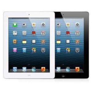 iPad 4 scherm reparatie