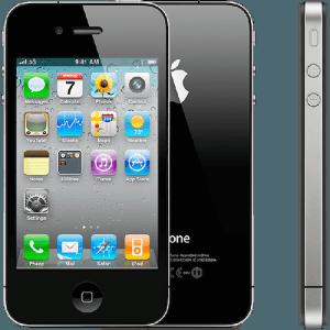 iPhone 4 scherm vervangen