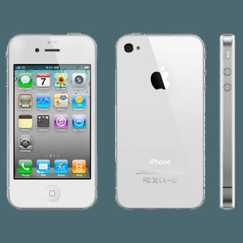 iPhone 4S scherm reparatie