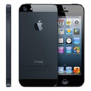 iphone 5 scherm reparatie