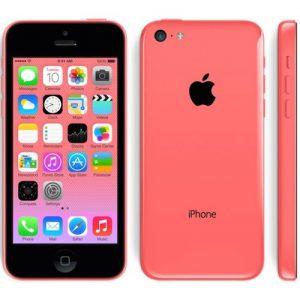 iPhone 5C scherm vervangen