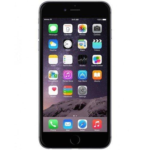 Hedendaags iPhone 6 scherm vervangen, glas reparatie NU Vanaf € 49...... AI-82