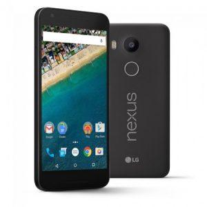 LG Nexus 5X scherm reparatie