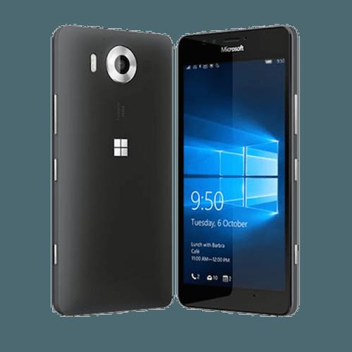 Microsoft Lumia 950 scherm reparatie