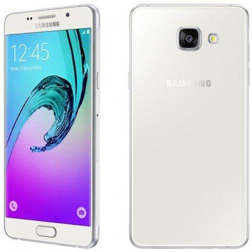 Samsung Galaxy A5 2016 reparatie