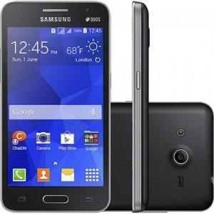 Samsung Galaxy Core 2 scherm reparatie