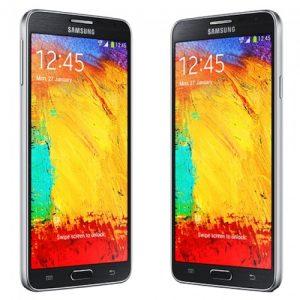 Samsung Galaxy Note 3 Neo scherm reparatie