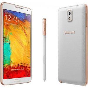 Samsung Galaxy Note 3 scherm reparatie
