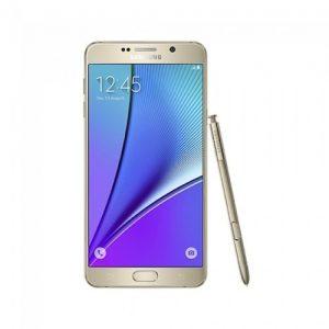 Samsung Galaxy Note 5 scherm reparatie