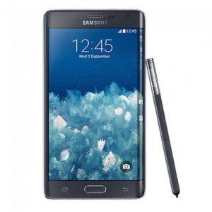 Samsung Galaxy Note Edge scherm reparatie