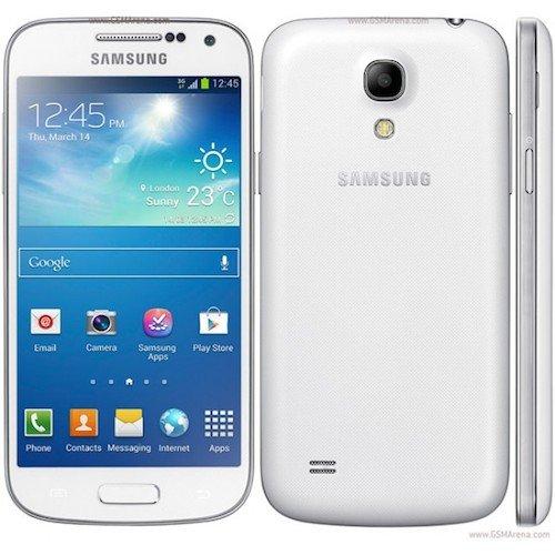 Samsung Galaxy S4 Mini reparatie