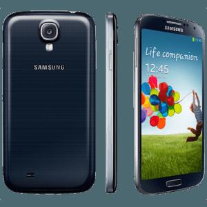 Samsung Galaxy S4 scherm reparatie