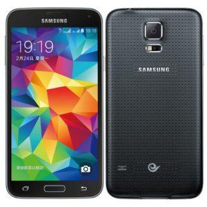 Samsung Galaxy S5 scherm reparatie