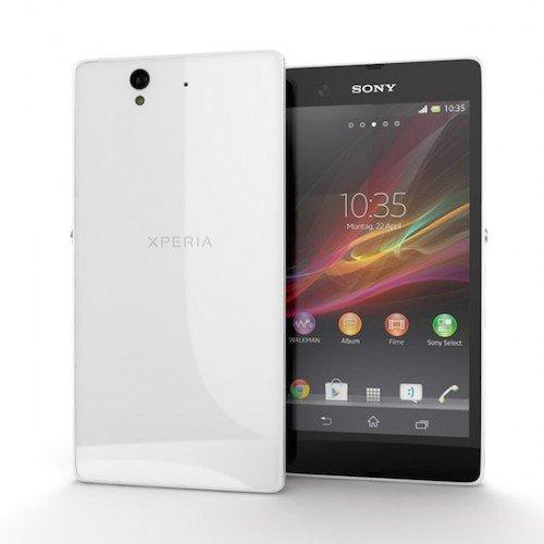 Sony Xperia Z scherm reparatie