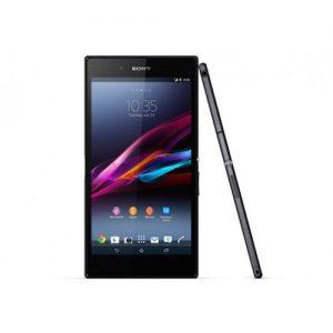 Sony Xperia Z Ultra scherm reparatie