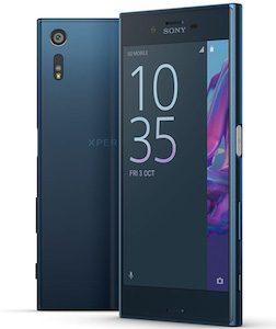 Sony Xperia XZ scherm reparatie