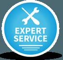 expert reparatie service