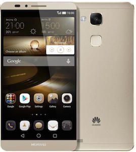 Huawei Mate 7 scherm reparatie