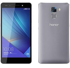 Huawei Honor 7 scherm reparatie