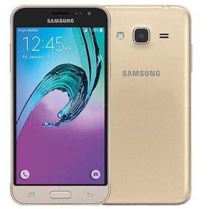 Samsung Galaxy J3 2016 scherm reparatie