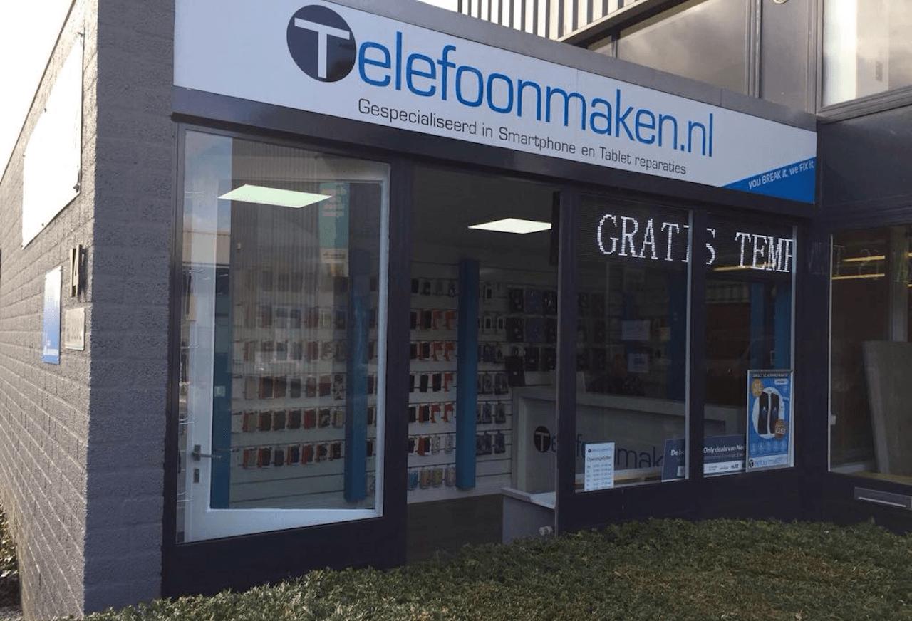 Telefoon Reparatie Iphone Den Bosch
