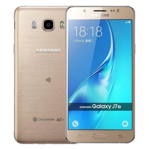 Samsung Galaxy J7 2016 en 2017 scherm reparatie