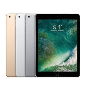iPad 2017 scherm reparatie