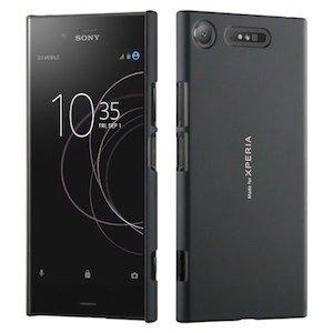 Sony Xperia XZ1 scherm reparatie