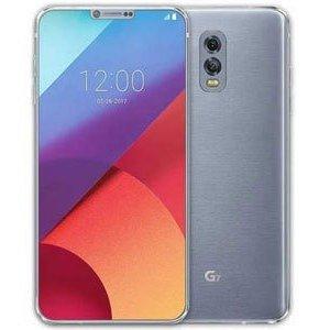 LG G7 scherm reparatie