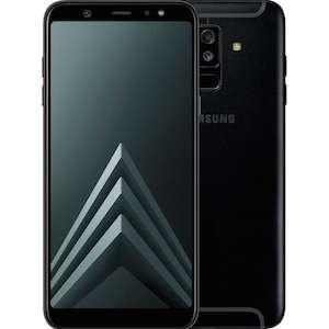 Samsung Galaxy A6 Plus scherm reparatie