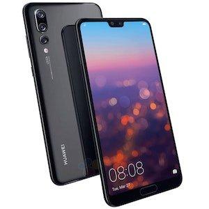 Huawei Ascend P20 Pro scherm reparatie