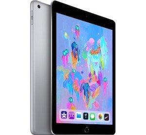 iPad 2018 scherm reparatie