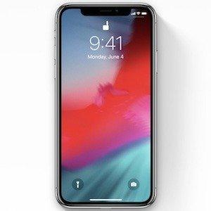 iPhone 2018 scherm reparatie