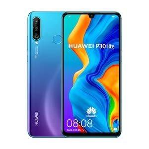 Huawei Ascend P30 Lite scherm reparatie