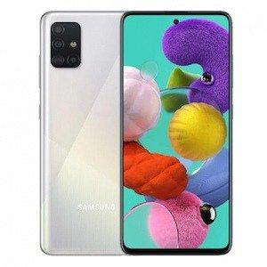 Samsung Galaxy A71 scherm reparatie