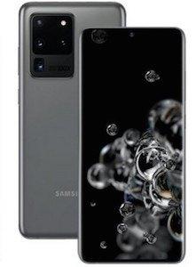 Samsung Galaxy S20 Ultra scherm reparatie