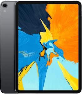 iPad Pro 11 inch 2018 scherm reparatie
