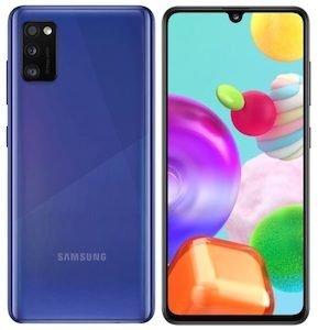 Samsung Galaxy A41 scherm reparatie