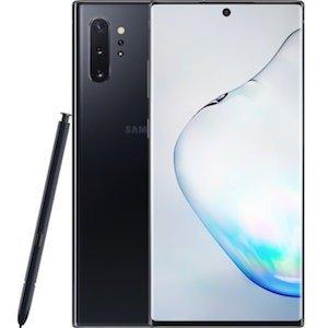 Samsung Galaxy Note 10 Plus scherm reparatie