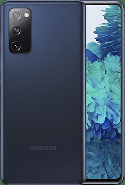 Samsung Galaxy S20 FE scherm reparatie