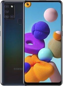 Samsung Galaxy A21s scherm reparatie
