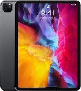 iPad 2020 scherm reparatie