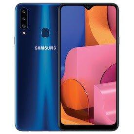 Samsung Galaxy A20s scherm reparatie